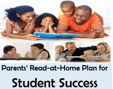 Reading Plan - English